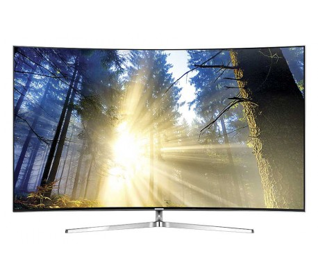 samsung ks 9 series curved suhd tv thienpont sound vision. Black Bedroom Furniture Sets. Home Design Ideas