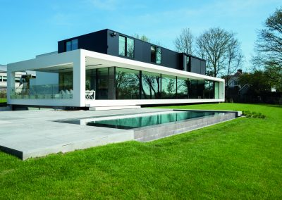 private house drongen